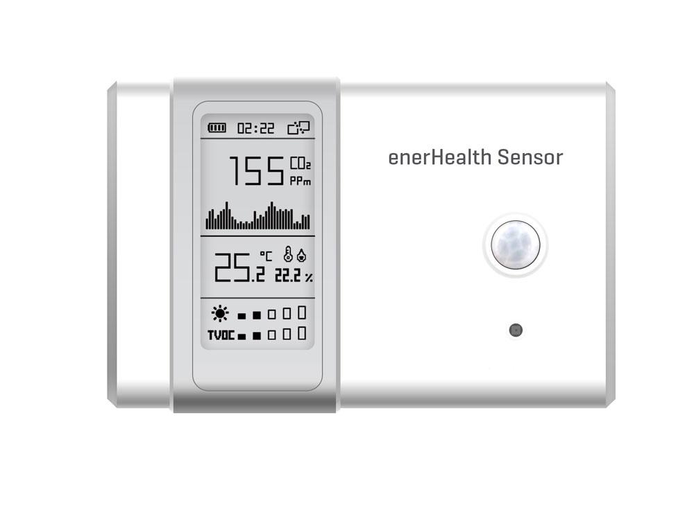 enerHealth-Sensor buy online at ICPDAS-EUROPE